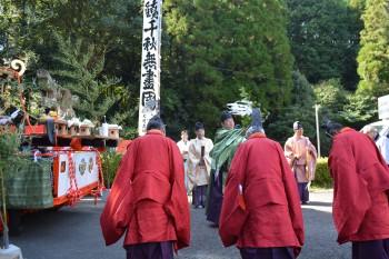 20高良御子神社神事2