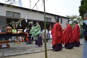 44高良内八幡神社